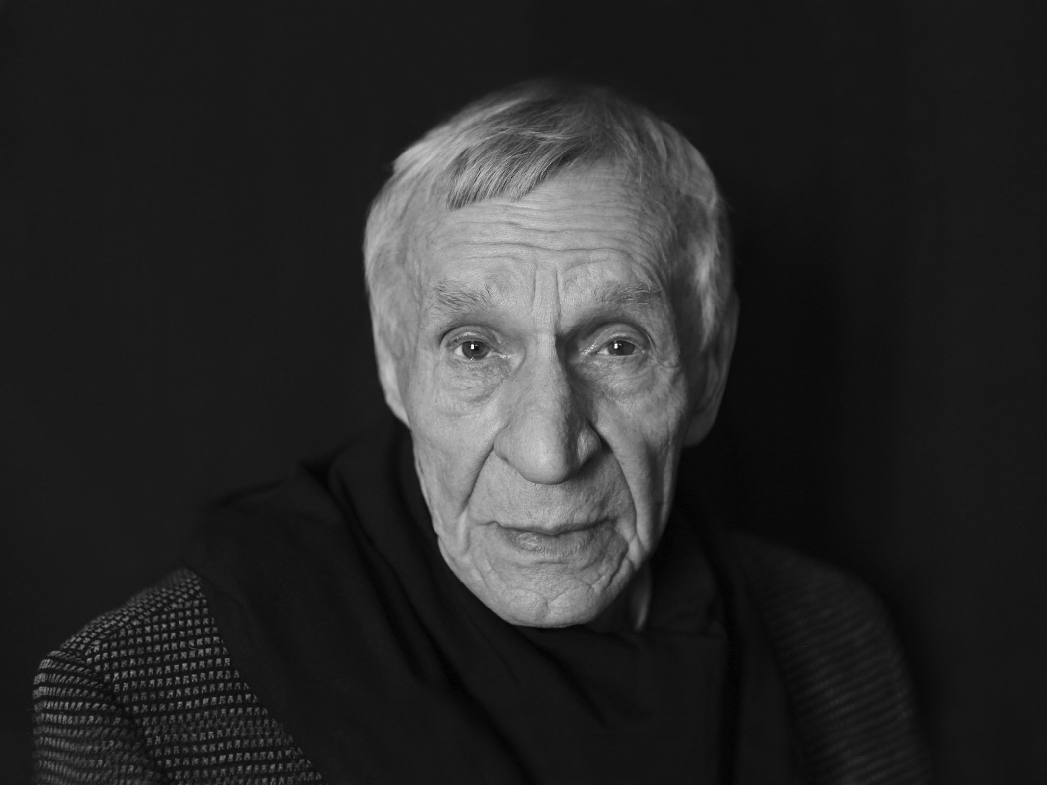 Ушел из жизни актер Волковского театра Владимир Шибанков