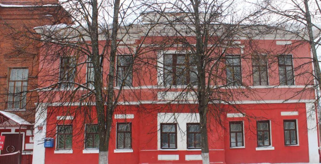 Три здания в Ярославской области признаны памятниками