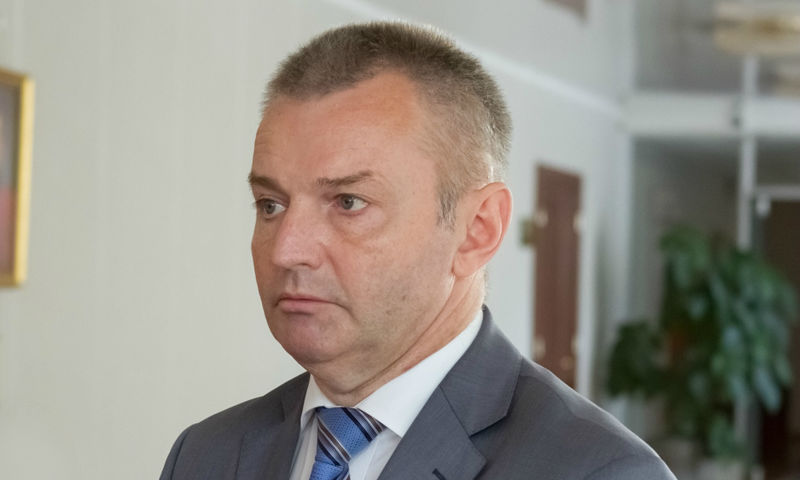 Сенатор от Ярославской области Игорь Каграманян стал первым заместителем министра здравоохранения России