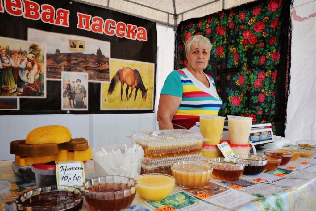 Конкурс «Лучший мед Ярославии» с присвоением торговой марки пройдет в регионе