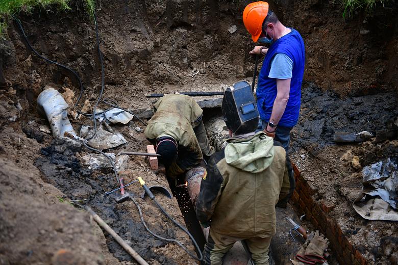 Ярославцы, у которых снизилось качество горячей воды, смогут претендовать на перерасчет
