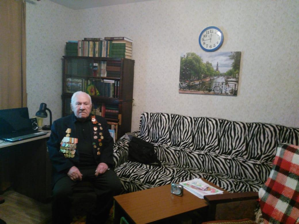 Ярославские строители окажут адресную помощь отдельным категориям граждан