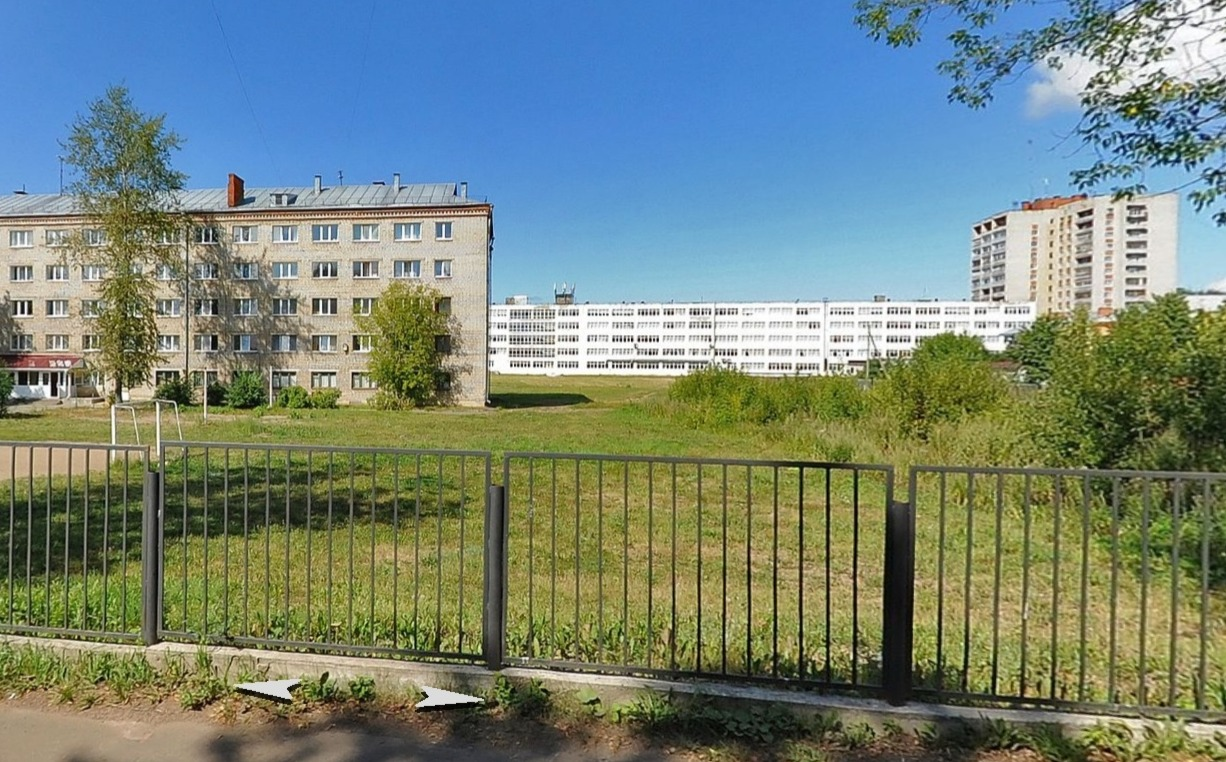 В Рыбинске на карантин из-за коронавируса закрыли университетское общежитие