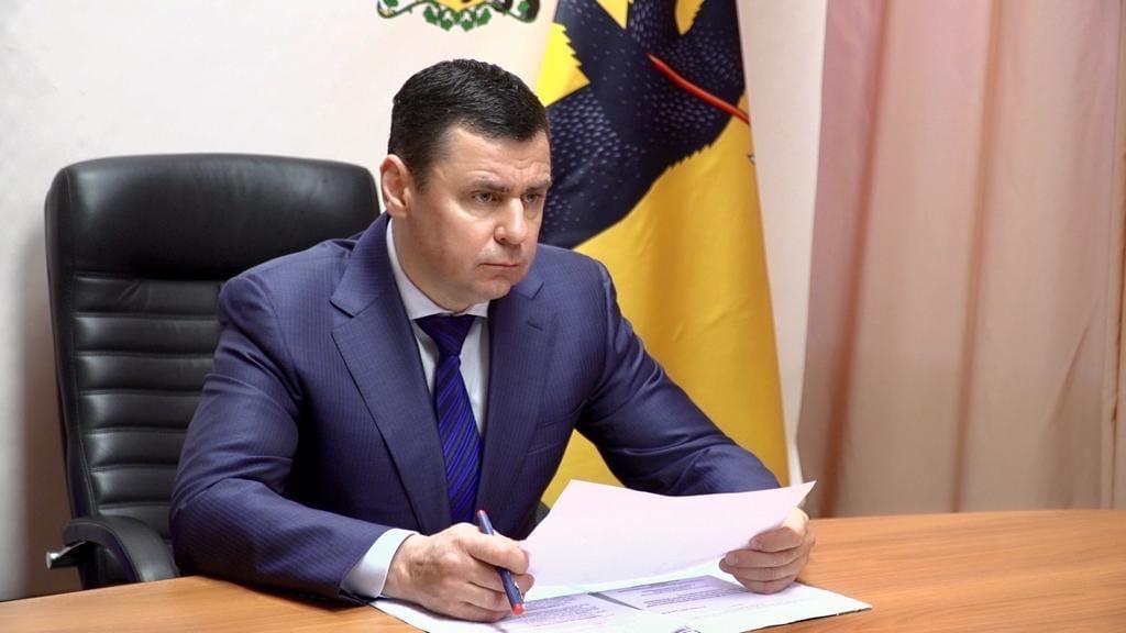 Дмитрий Миронов: география новых случаев выявления коронавирусной инфекции смещается в регионы