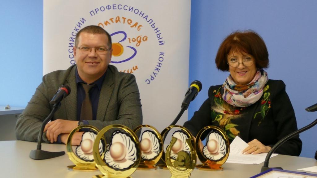 В Ярославской области определили лучшего воспитателя