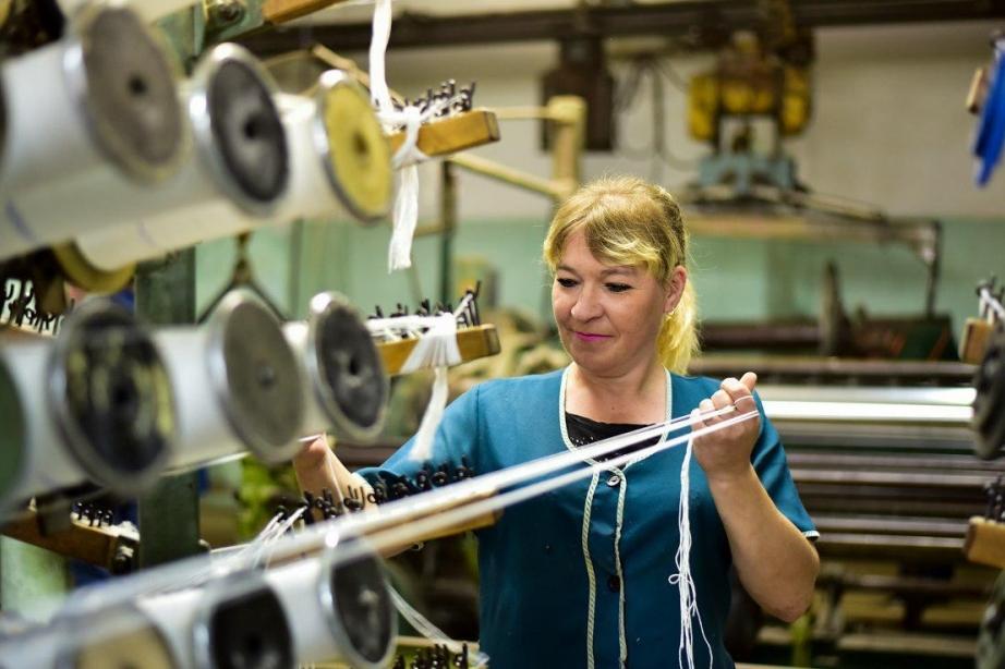 В Ярославской области начали производство стеклосетки