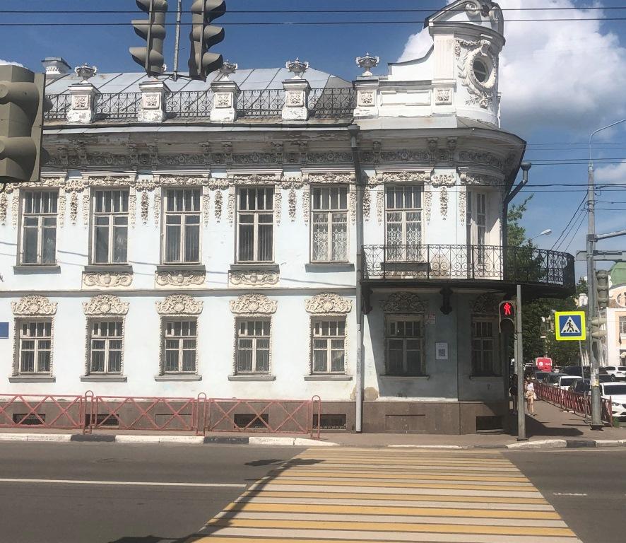63 памятника Ярославской области получили дополнительную защиту