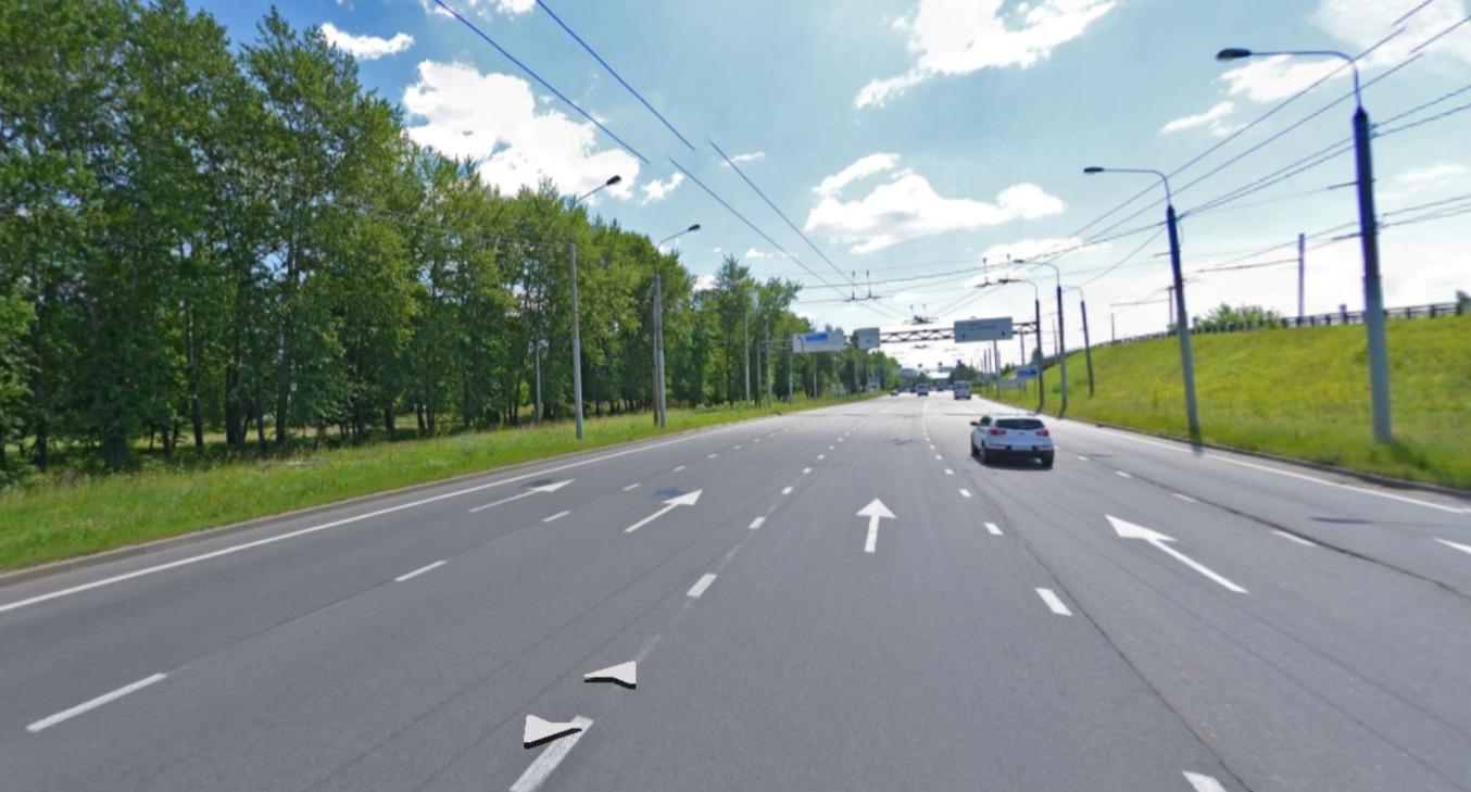 На дороге в Ярославле нашли 5-летнего мальчика, который сам решил уйти от мамы к бабушке на другой конец города