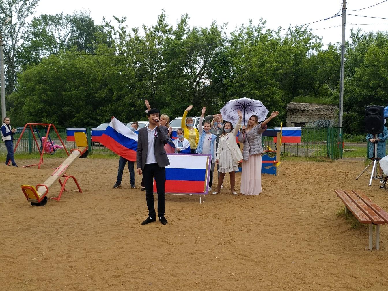 Дмитрий Миронов рассказал, как в Ярославле отмечают День России