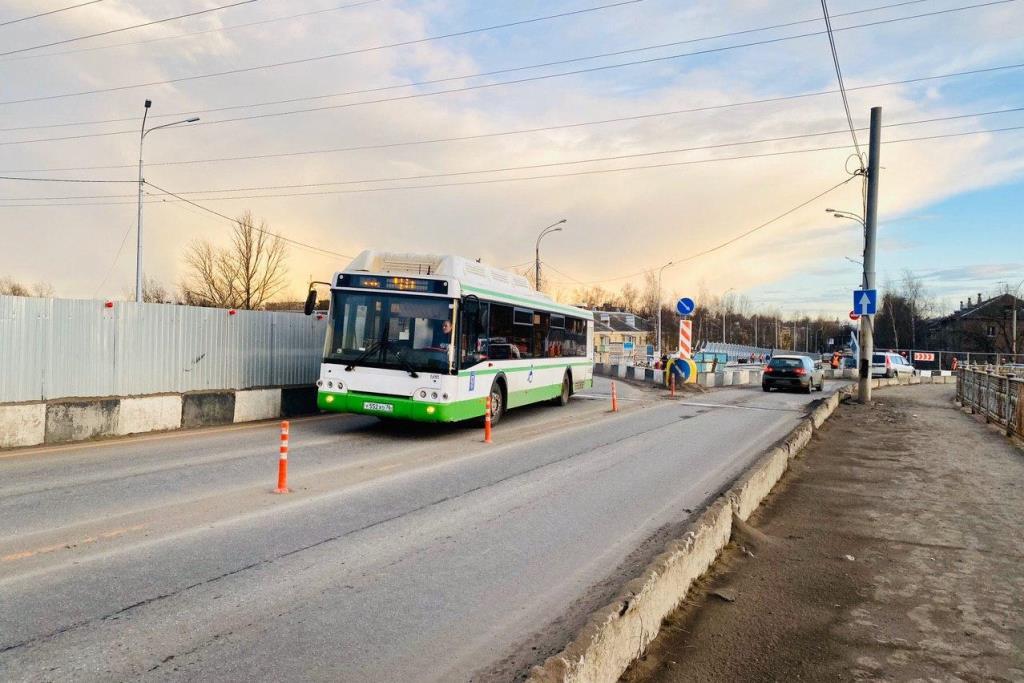 В Ярославской области изменены три межмуниципальных автобусных маршрута