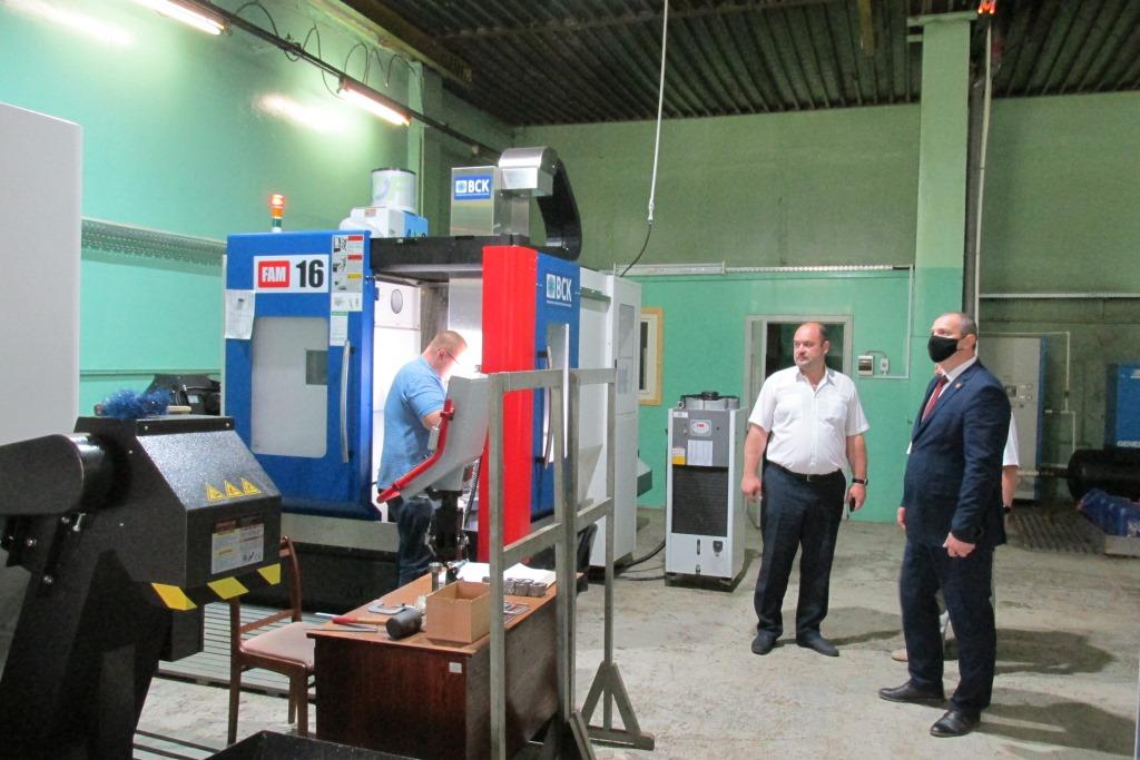 Инновационные тепловизоры будут выпускать в Ростове