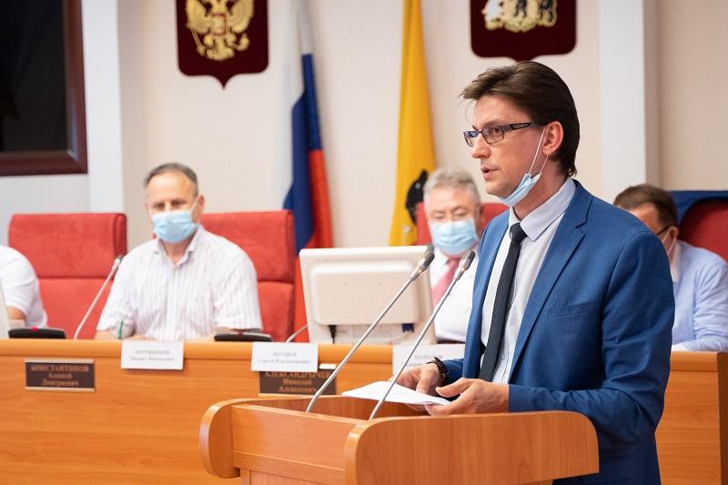 Сельхозпредприятия Ярославской области за прошлый год выпустили продукции на 34 млрд рублей