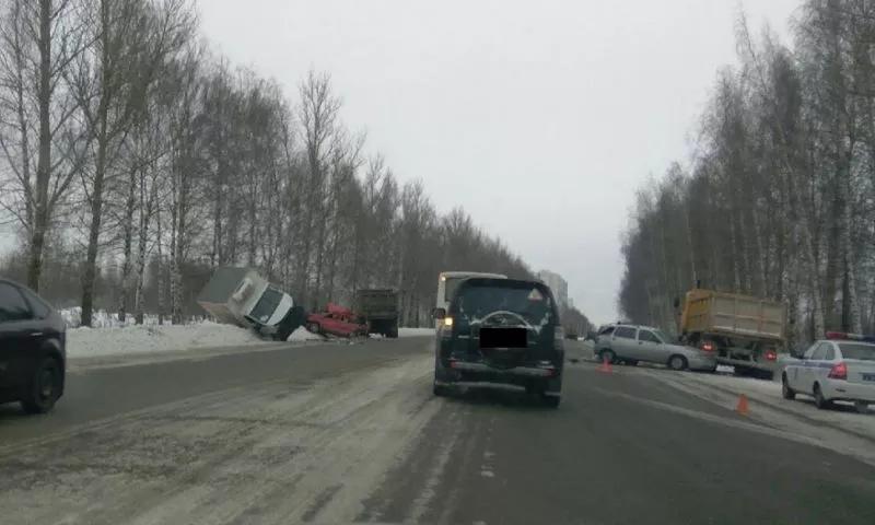 Ярославлец ответит перед судом за ДТП, в котором две женщины получили тяжелые травмы