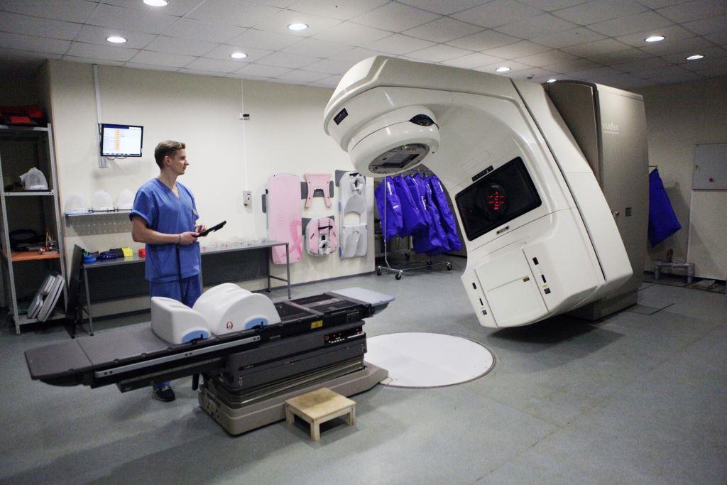 Закупка современного оборудования позволила повысить выявляемость онкозаболеваний на ранних стадиях