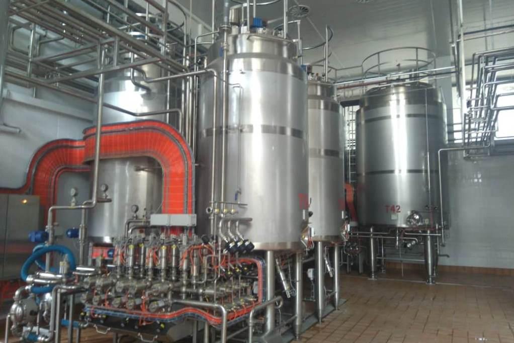 Производство спортивного питания будет организовано на базе Угличского маслосырозавода