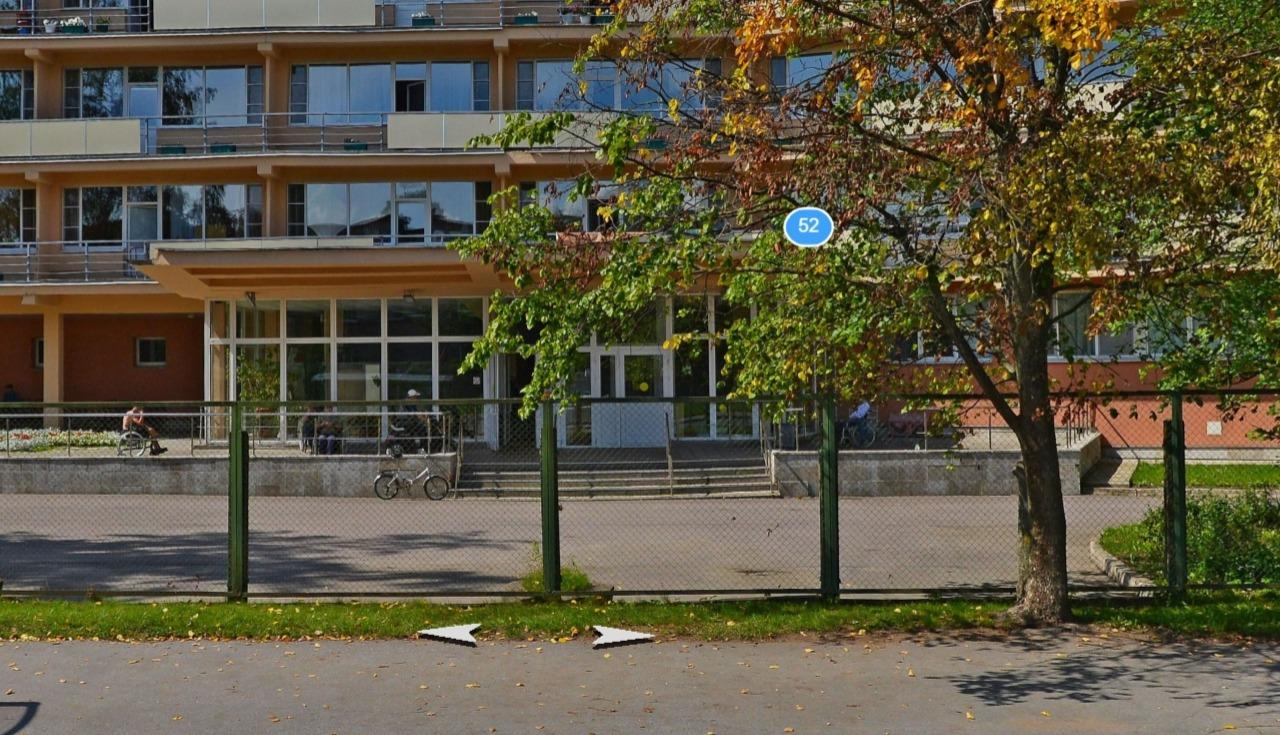 В Рыбинске на карантин закрыли два отделения милосердия в доме-интернате