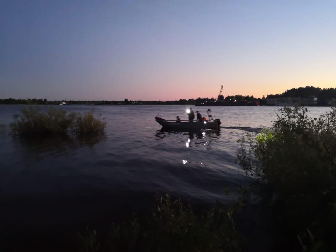 Пропавший в Рыбинске ребенок найден погибшим