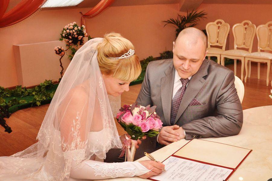 Торжественные церемонии бракосочетания в Ярославской области возобновляются со 2 июля