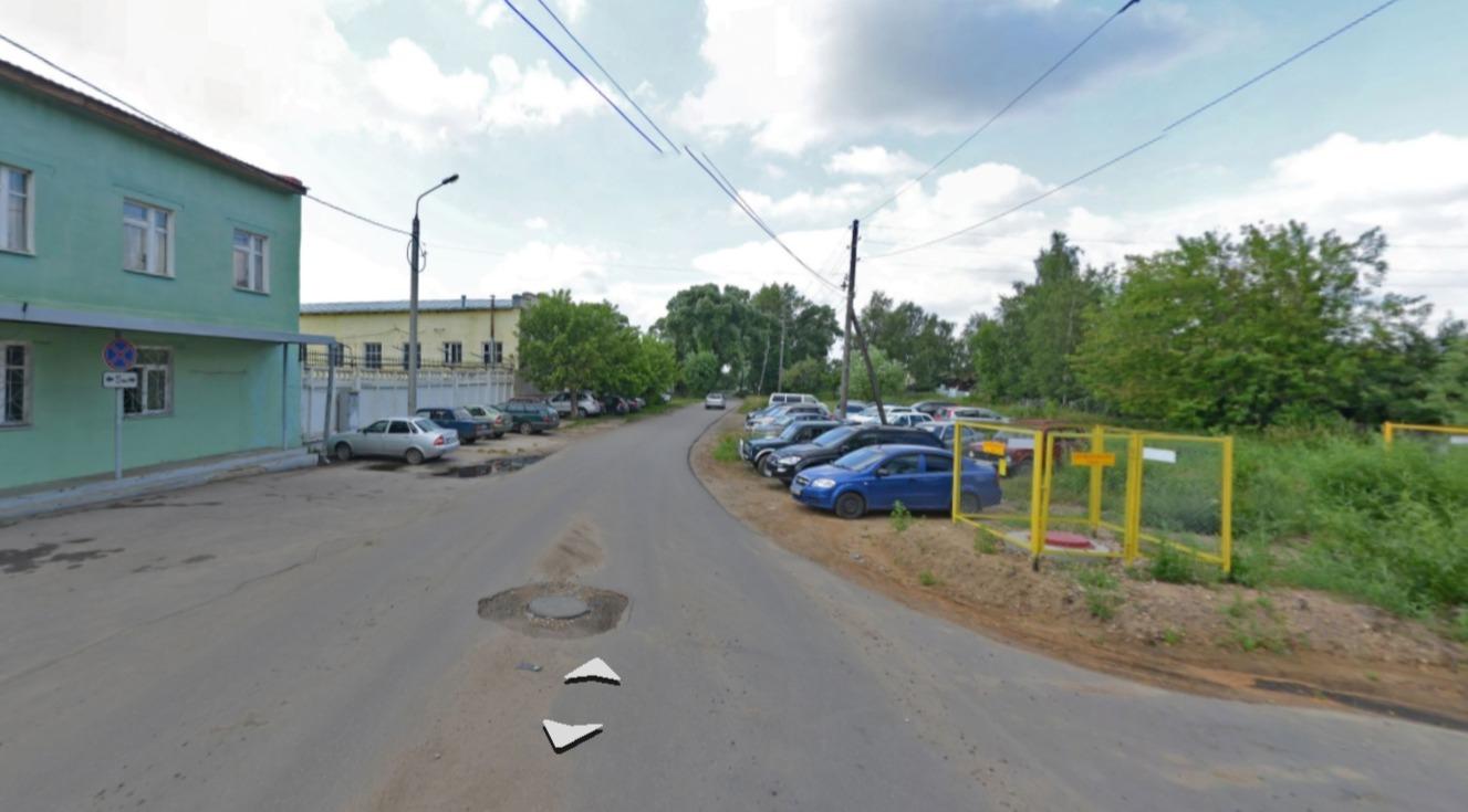 Мэрию Ярославля обязали отремонтировать дороги на Красном Перекопе