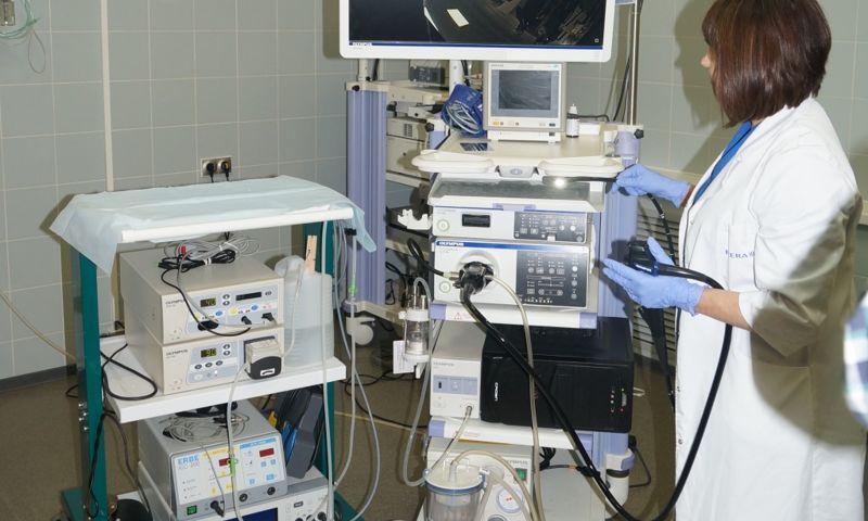 28 единиц медоборудования закупят для областной онкобольницы по нацпроекту «Здравоохранение»