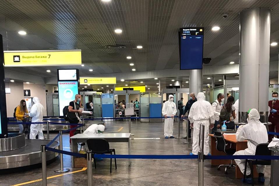 Почти двум сотням ярославцев помогли вернуться из-за границы в период пандемии