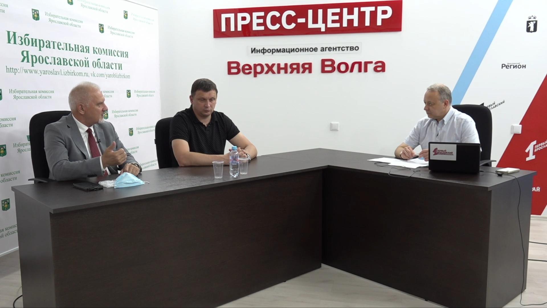 Сергей Бабуркин о том, как повлияют изменения в Конституции на права человека: трансляция