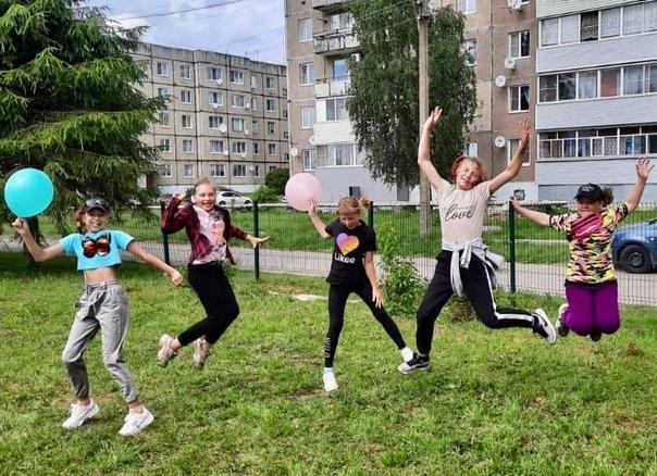 В Ярославской области на избирательных участках организовали семейный интерактив