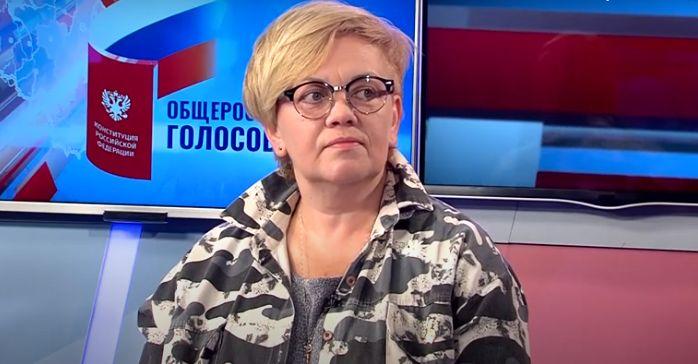 Ольга Правдухина: Молодежь как никто понимает важность голосования по поправкам в Конституцию