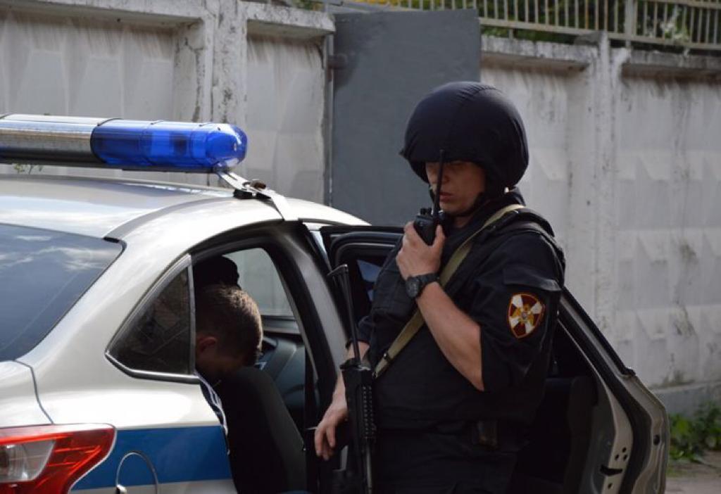 В Ярославле задержали мужчину, находившегося в федеральном розыске