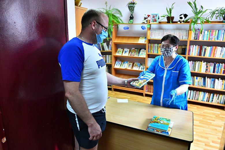 В Ярославле открылись библиотеки