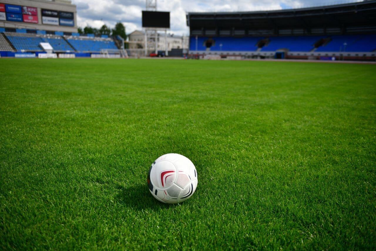 Стадион «Шинник» передали в собственность футбольного клуба