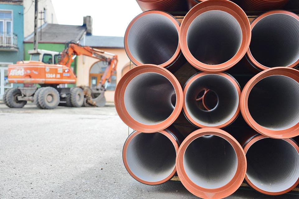 Первый этап модернизации системы канализации в Угличском районе завершат в этом году