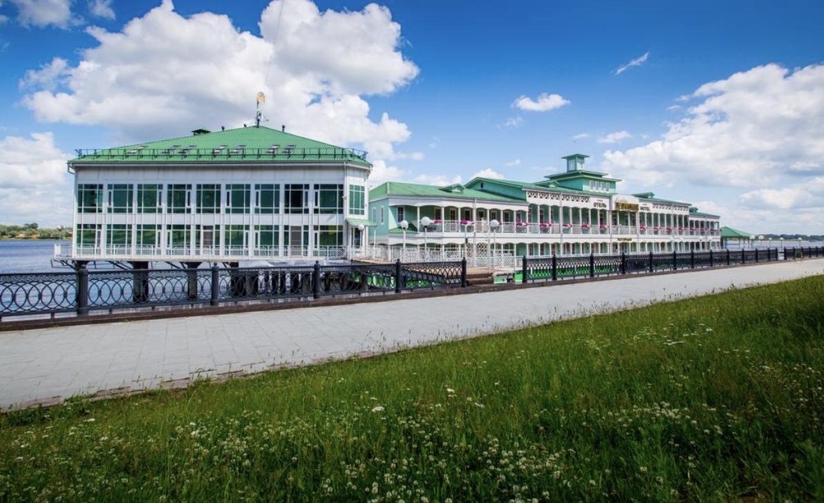 Дмитрий Миронов: с 4 июля в Ярославской области открывают гостиницы