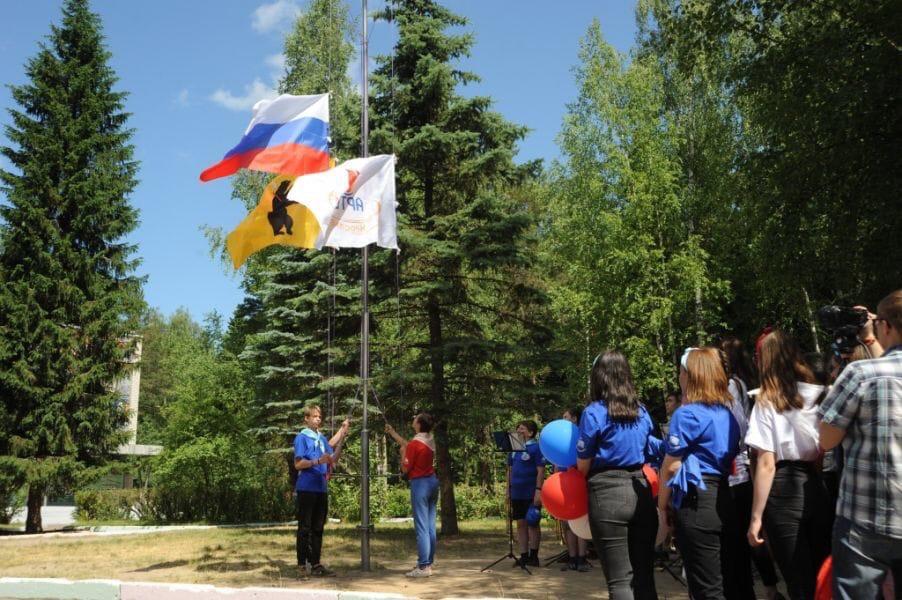 Дмитрий Миронов: с 6 июля открываются загородные лагеря с круглосуточным пребыванием