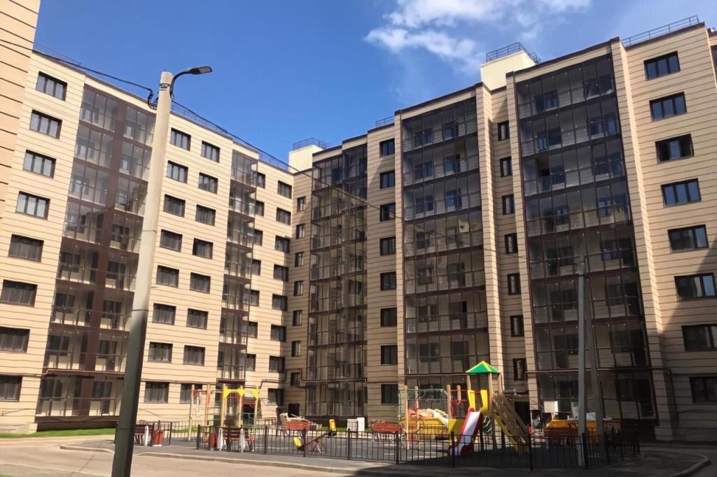 Дмитрий Миронов: в Ярославле завершили строительство еще одного проблемного дома