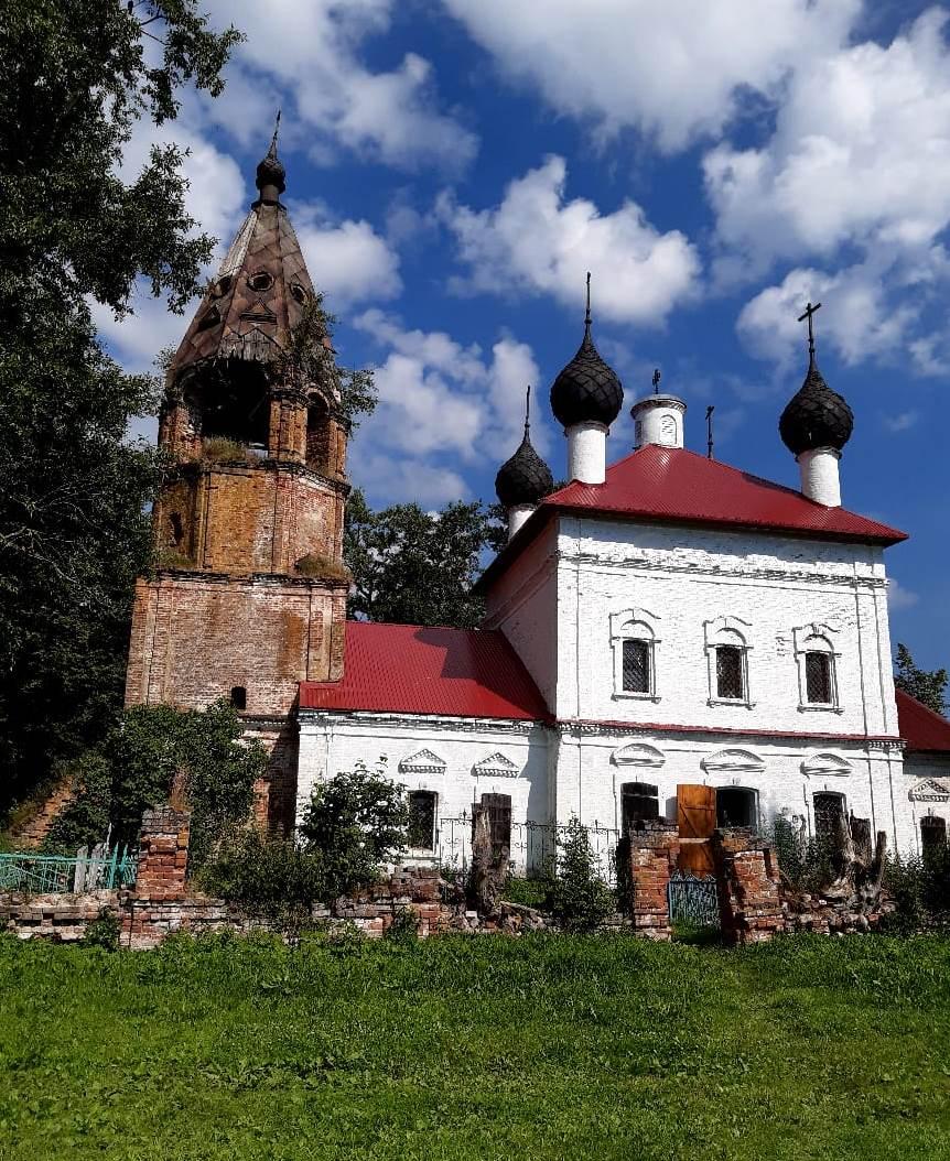 Жители Даниловского района снова могут получить медпомощь в мобильном фельдшерско-акушерском пункте