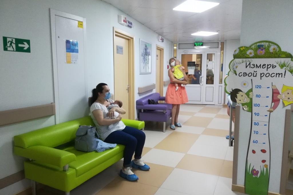 Перинатальный центр в Ярославле возобновляет оказание плановой медицинской помощи