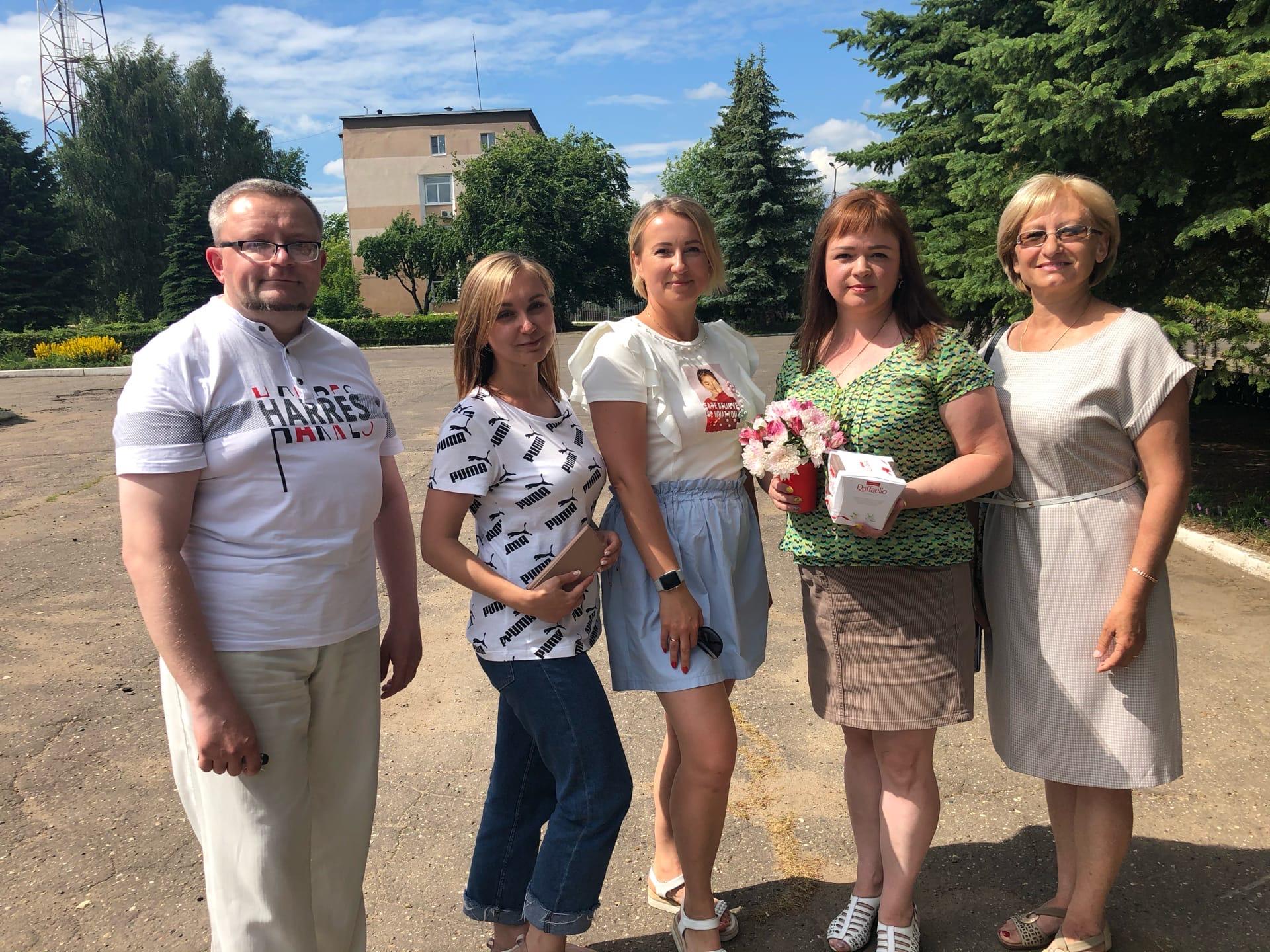 В Ярославской области семьи делятся своими историями любви