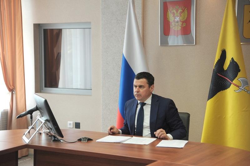 За самовольное строительство в Ярославской области собрали 4 миллиона рублей штрафов