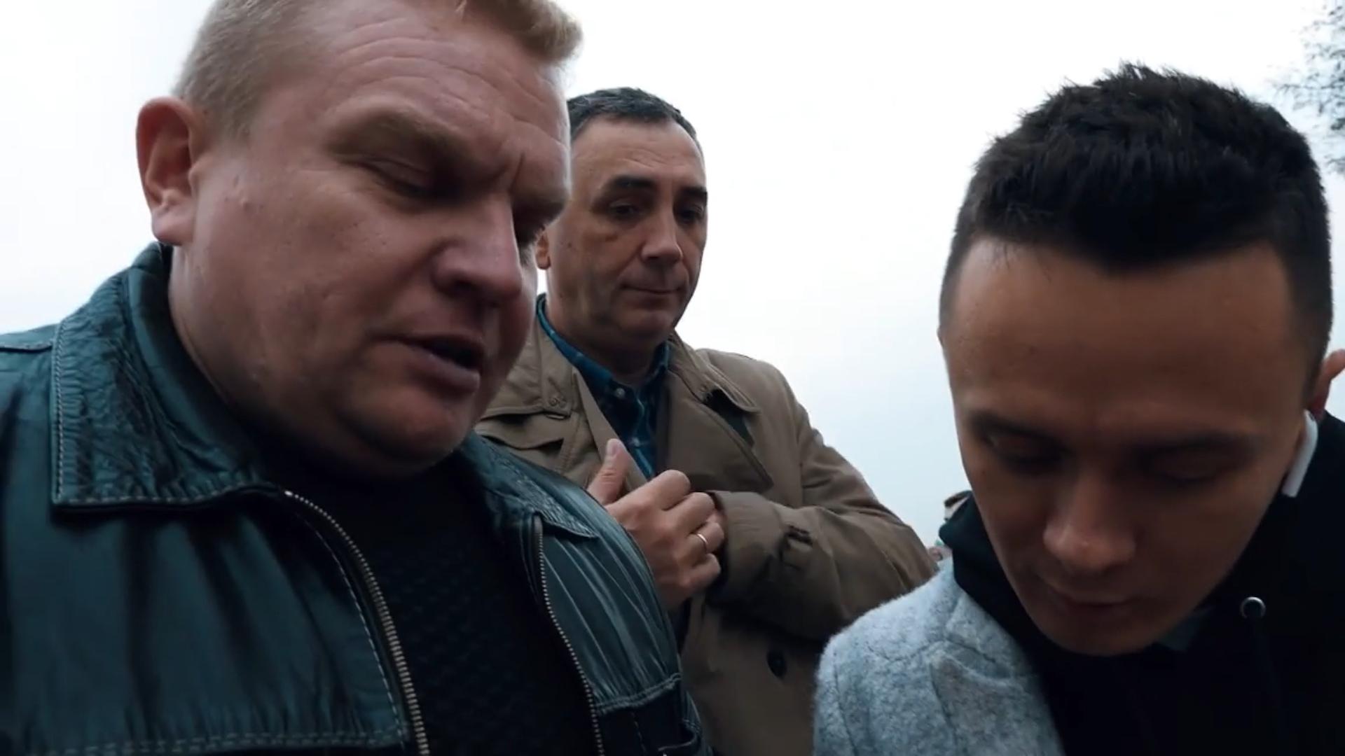 Илья Соболев проиграл в споре с умными ярославцами: видео