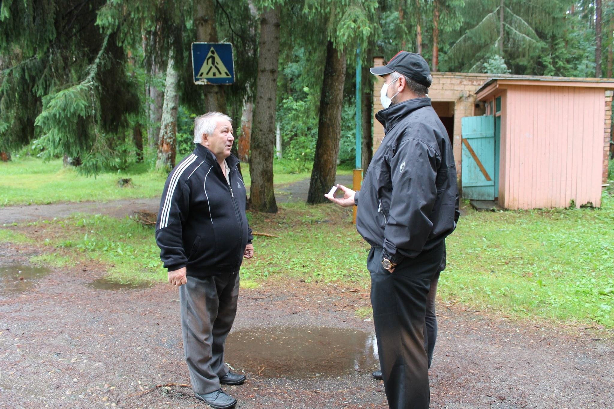 Лагеря Ярославской области проверил детский омбудсмен