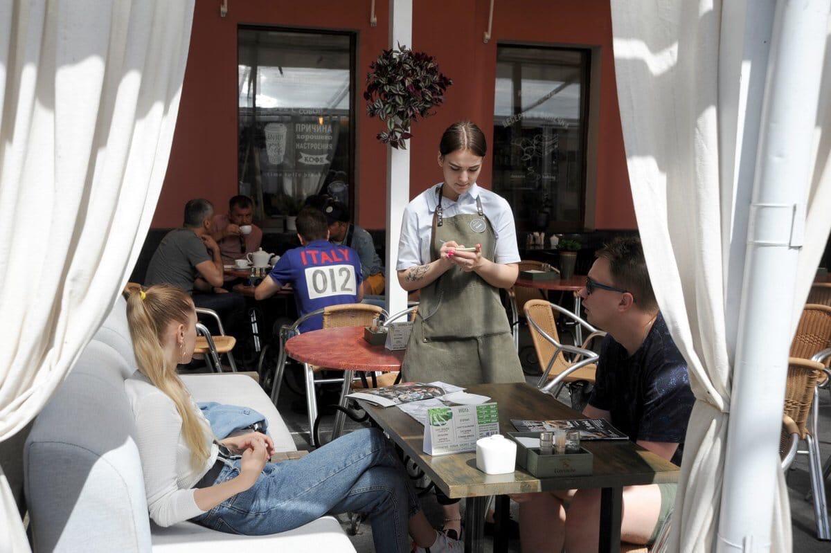 Дмитрий Миронов: в Ярославской области кафе и рестораны возобновляют работу в полном объеме