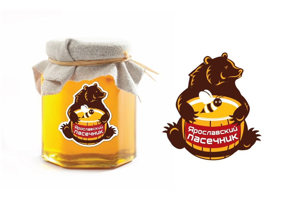 Выбрана эмблема для лучшего меда Ярославской области области