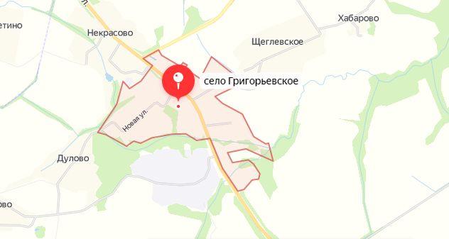 Под Ярославлем водитель иномарки насмерть сбил пенсионерку