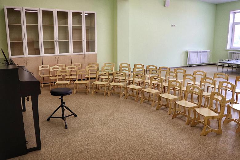 В Дзержинском районе Ярославля откроют новый детский сад на 220 мест