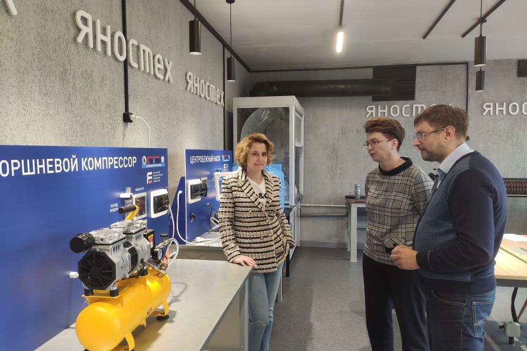 Уникальную схему производства зимнего дизельного топлива разработали и запатентовали в Ярославской области