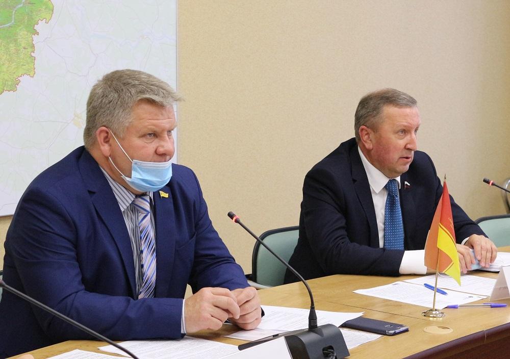 Жилищный фонд Ярославской области должен пройти паспортизацию до 15 сентября