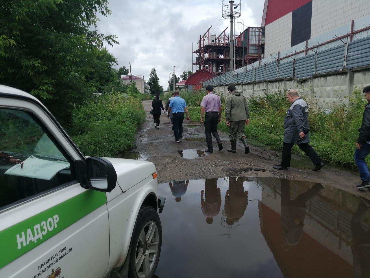 В Ярославской области подтвердили факт загрязнения озера Неро