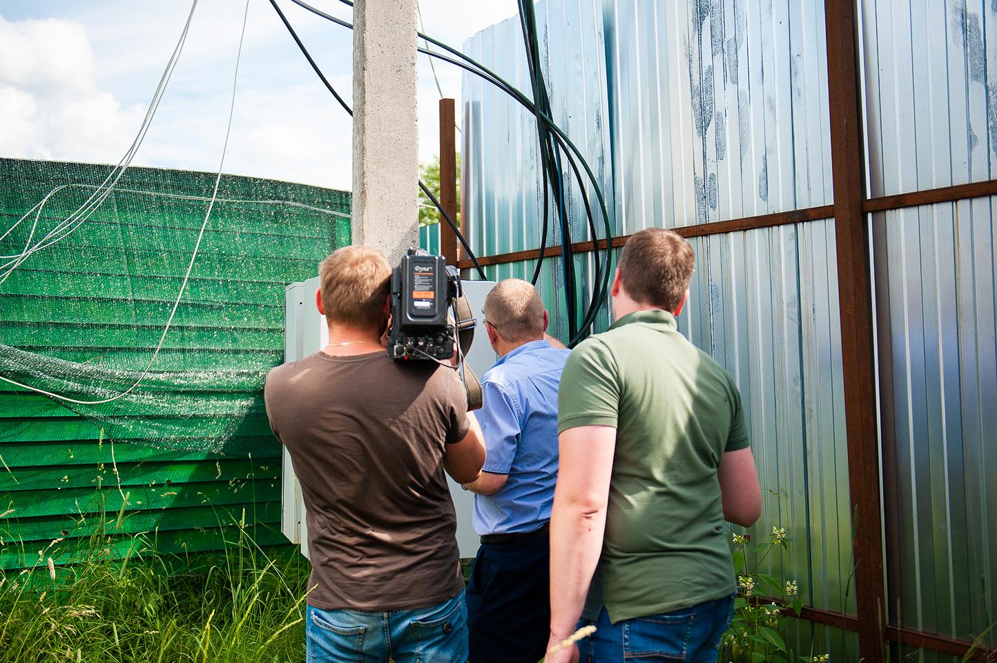 Специалисты филиала «Россети Центр» пресекли безучетное энергопотребление в Ярославской области