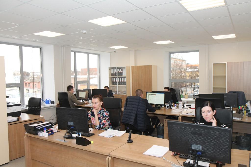 Предприниматели получили антикризисные займы от регионального Фонда поддержки МСП